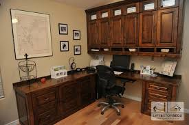 custom home office furniture. Shining Custom Office Furniture Contemporary Design Home