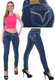 Vigold Jeans Size Chart 4754a Vigoss Vigold Double Button Big Stitch Skinny Jeans