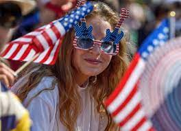 Il 4 luglio americano che non sarà come è sempre stato