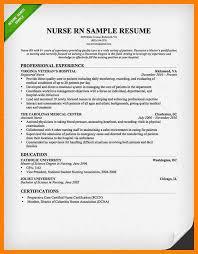 10 Nursing Cover Letter Examples Letmenatalya