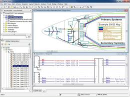 vehicle wiring harness design software images vehicle wiring design environment at both platform layout and wiring schematic