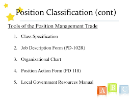 Ppt Management And Supervision For Local Government