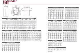 Swimoutlet Size Chart Lole Jacket Sizing Guide