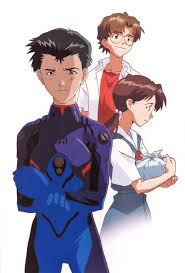 642 best images about Neon Genesis Evangelion on Pinterest