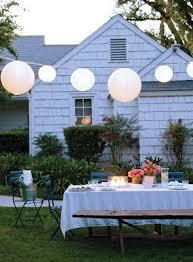 diy outdoor party lighting. outdoorentertaining diy outdoor party lighting p