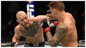 UFC: McGregor cancels fight with ...