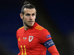 Gareth bale only played 27% of the premier league season in terms of minutes on the pitch, but he got things what an assist from gareth. Gareth Bale Zwischen Den Welten Euro2016 Bote Der Urschweiz