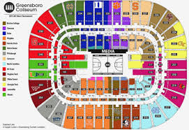 Raptors Courtside Seating Chart Air Canada Center Seating Map
