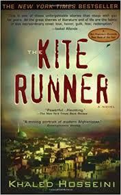 the kite runner khaled hosseini com books