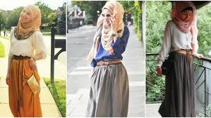 Maybe you would like to learn more about one of these? Kamus Hijab Modern Kumpulan Istilah Hijab Masa Kini Beauty Fimela Com
