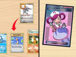 Cách để Chơi bài Pokémon (kèm Ảnh) – wikiHow