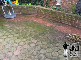 how to clean brick j j power wash