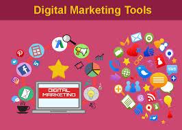 ابزارهاي ديجيتال ماركتينگ يا بازاريابي ديجيتالي