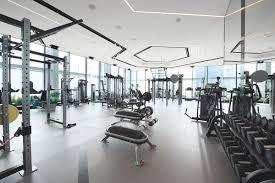 Best Gym Lighting Super Las Vegas Gym At Hamdan Bin Mohammed St Muroor Road