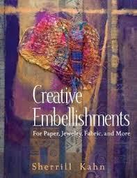 Creative Adornos: para papel, joyas, tela y más por Enrique Kahn ...