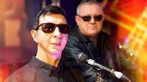 BBC Four - <b>Soft Cell</b>: Say Hello, Wave Goodbye