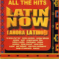 All the Hits: Latin Now