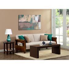 DHP Frisco Sleeper Sofa Reviews Wayfair