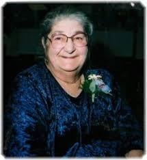 Esther Ann Sims Gaspar (1931-2006) - Find A Grave Memorial