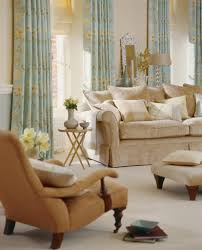 living room curtains. This Living Room Is Another Great Example Of How Colorful Curtains Can Really Brighten Up A