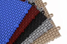 designer grip loc tiles
