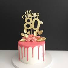 80th Birthday Cakes For Dad 80th Birthday Cake Ideas Cakes Wondrous