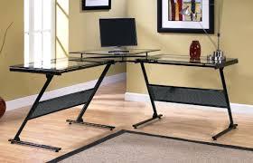 full size of desk excellent z line designs delano glass l shaped desk z line