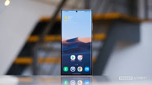 the best android phones december 2020