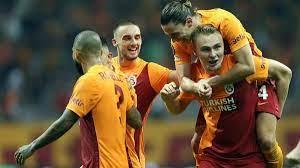 Galatasaray'da Lazio maçı performansı yüzleri güldürdü