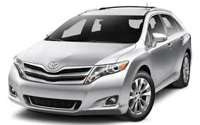 Toyota All-Wheel Drive Houston Venza - Shop for a Toyota in Houston
