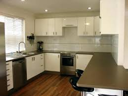 small u shaped kitchen design remodel ideas best designs with island