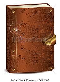 old book csp5891060