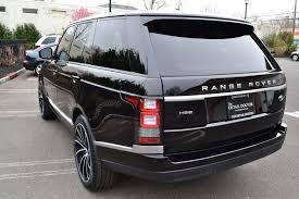 range rover hse 2014 interior. make land rover model range trim hse body type suv exterior color barolo black interior ebony engine 30l 6cyl supercharged hse 2014 t