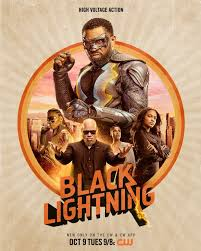 Black Lighting Episode 7 Black Lightning Tv Series 2018 Imdb