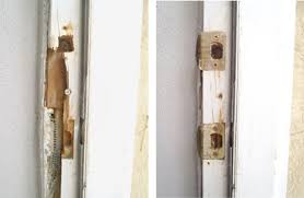 Replace door jamb 16 1 20 repair grand doors and repair sadefinfo