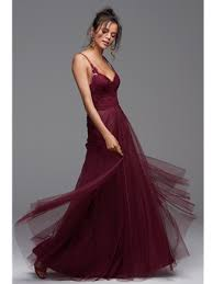Watters Bridesmaid Size Chart Watters Maids Bridesmaid Dress Style 4605 Fiona L House Of