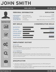 Infographic Resume Examples Infographic Resume Hr Therpgmovie 43
