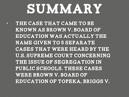 「Brown v. Board of Education of Topeka,」の画像検索結果