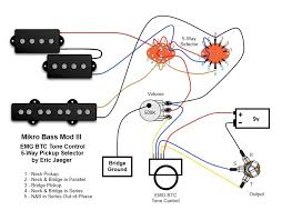 mikromod3 jpg wiring diagram for emg active pickups wiring diagram schematics 768 x 600