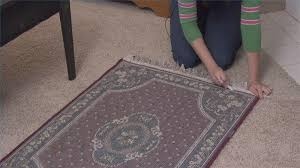 keep rugs from slipping unique how can i stop my rug moving carpet area