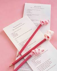Kitchen Tea Themes Bridal Shower Games That Are Actually Fun To Play Martha Stewart