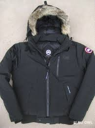 Borden Bomber in Black. Premium duck down, made in Canada. Sizes XS-L.   745. For more information, click here.