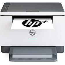 Amazon.com: HP Laserjet Pro impresora láser monocromática inalámbrica, todo en uno.
