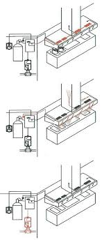 kitchen suppression systems amerex kp automatic restaurant fire suppression system diagram 1