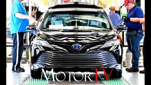 CAR FACTORY : NEW TOYOTA PRODUCTION ENGINEERING AND MANUFACTURING ...