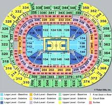 Denver Nuggets Seating Chart 3d Pepsi Center Seating Map Rbrownsonlaw Com