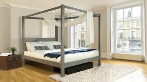 Mesmerizing King Size Four Poster Beds 24 For Your Best Interior