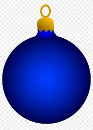 christmas tree ornament clipart. Uncategorized Blue Christmas Tree Ornament Free Clip Clipart For