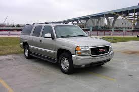 2005 Chevrolet Suburban - User Reviews - CarGurus