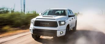 New 2019 Toyota Tundra Limited 4d Double Cab